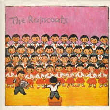 The Raincoats - S/T (Ltd Col.)