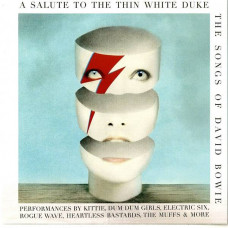 VA- A Salute To The Thin White Duke-The Songs Of David Bowie