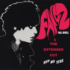 "Paul Orwell - Fangz - The Extended Cut (Ltd Col. 7"")"