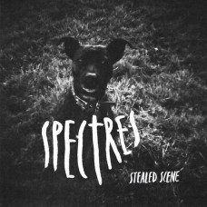 """Spectres/Lorelle Meets The Obsolete - Stealed Scene/The Sky Of All Places (Ltd Col. 7"""")"""