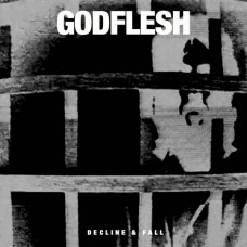 "Godflesh - Decline & Fall (12"")"