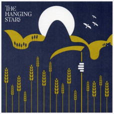 """The Hanging Stars - The House On The Hill (Ltd 7"""")"""