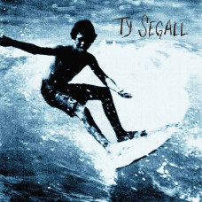 Ty Segall / Black Time - Swag / Sitting In The Back... (Split LP)