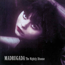 Madrugada - The Nightly Disease (Ltd Col.)