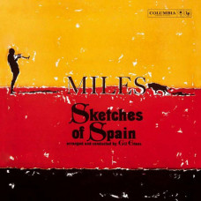 Miles - Sketches Of Spain
