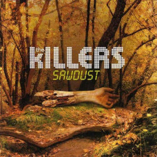 The Killers - Sawdust (2xLP)