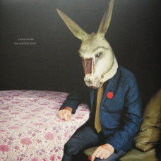 Tindersticks - The Waiting Room (Ltd LP+DVD)