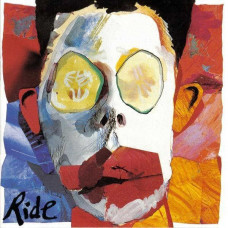 Ride - Going Blank Again (2xLP)