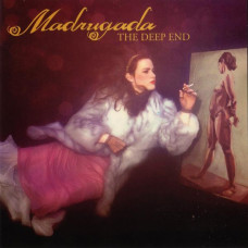 Madrugada - The Deep End (Ltd Col.)