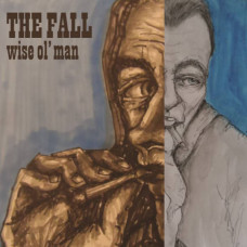"The Fall - Wise Ol' Man (Ltd 12"")"
