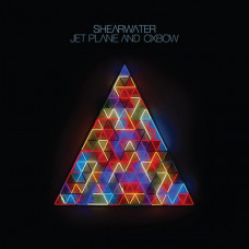 Shearwater - Jet Plane And Oxbow (Ltd Col. 2xLP)