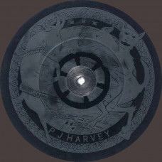 "PJ Harvey - The Wheel (Ltd 7"")"