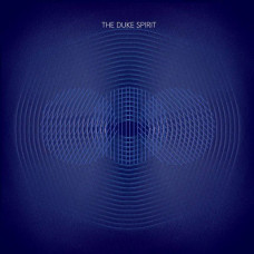 The Duke Spirit - Blue And Yellow Light (Ltd Col. EP RSD 2016)