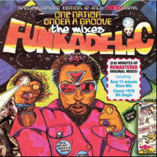 Funkadelic - One Nation Under A Groove (Ltd Col. RSD 2016)