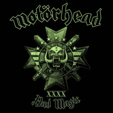 Motörhead - Bad Magic (Ltd Green RSD 2016)