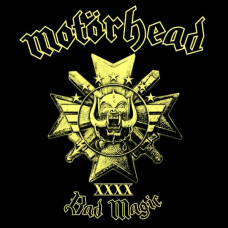 Motörhead - Bad Magic (Ltd Gold RSD 2016)