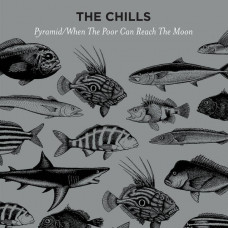 "The ‎Chills - Pyramid/When The Poor Can Reach the Moon (Ltd 12"" RSD 2016)"