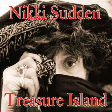 Nikki Sudden - Treasure Island (Ltd Col. 2xLP RSD 2016)
