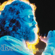 The Doors - Live At The Aquarius Theatre:The First Performance (Ltd Col. 3xLP RSD 2016)