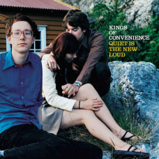 Kings Of Convenience - Quiet Is The New Loud (Ltd RSD 2016)