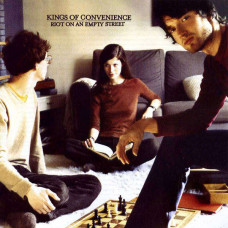 Kings Of Convenience - Riot On An Empty Street (Ltd RSD 2016)