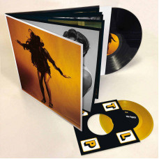 "The Last Shadow Puppets - Everything You've Come To Expect (Ltd Deluxe+7"")"
