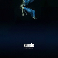 Suede - Night Thoughts (2xLP)