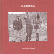 Bleached - Welcome The Worms (Ltd Col.)