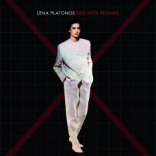 Lena Platonos - Red Axes Remixes