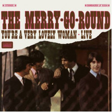 The Merry-Go-Round - S/T
