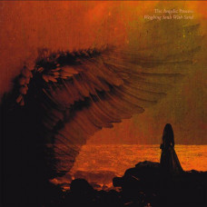 The Angelic Process - Weighing Souls With Sand (2xLP)