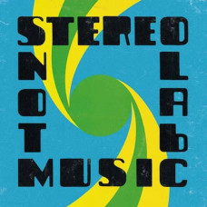 Stereolab - Not Music (2xLP Col.)