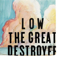 Low - The Great Destroyer (2xLP)