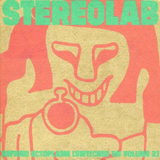 Stereolab - Refried Ectoplasm [Switched On Volume 2] (2xLP)