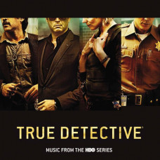 VA - True Detective (Ltd 2xLP O.S.T From the HBO TV Series)