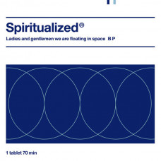 Spiritualized - Ladies And Gentlemen We Are Floating In Space B P (2xLP)