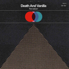 "Death And Vanilla - From Above (Ltd Col. 7"")"