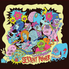 Serpent Power - S/T (Ltd)
