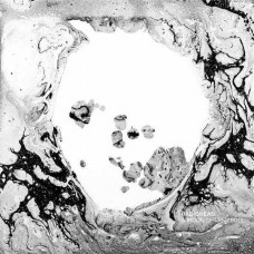 Radiohead - A Moon Shaped Pool (Ltd Col. 2xLP)
