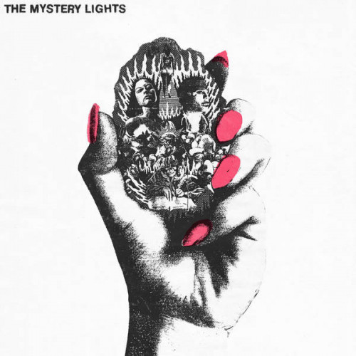 The Mystery Lights - S/T