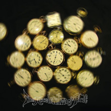 The Luck Of Eden Hall - The Acceleration Of Time (Ltd Col. 2xLP)