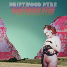 Dryftwood Pyre - S/T (Ltd Col.)