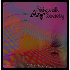 "Sidewalk Society - Bowie / The Action Covers (Ltd Col. 7"")"