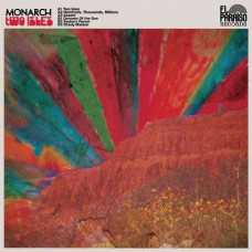 Monarch - Two Isles (Col.)