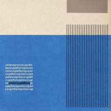 Preoccupations - S/T (Ltd Col.)