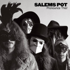Salems Pot - Pronounce This! (Ltd Col. 2xLP)