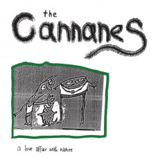 The Cannanes - A Love Affair With Nature (Deluxe Picture Disc)