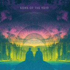 Sons of the Void - S/T (Ltd Col.)