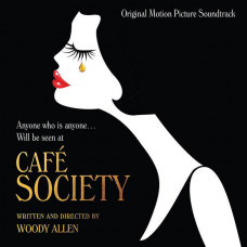 VA - Café Society (O.S.T) (Ltd)
