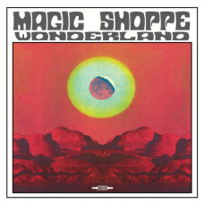 Magic Shoppe - Wonderland (Ltd Col.)